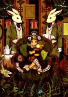 A little princess by arihato