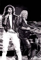 Modern Talking on Stage by Lowrider-Girl