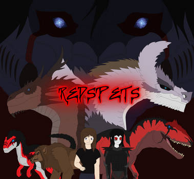 Redspets Poster by EliteRaptor2015