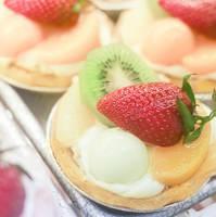 fruit tarts by skygazing