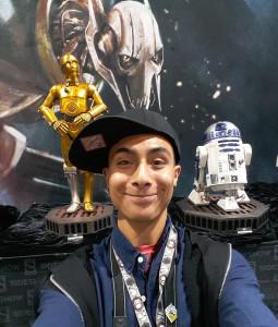 JediBandicoot's Profile Picture