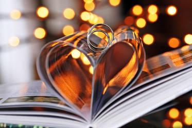 Rings of Love........... by Betuwefotograaf