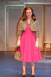 OTOV Leopard Print Jacket by bloomsinthenight