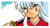 Inuyasha Stamp 2 by MacabreVampire