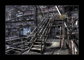 Coal Washing Plant 7 by 2510620