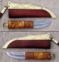 viikinkipuukko IV by jarkko1