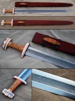 Viikinkimiekka IV by jarkko1