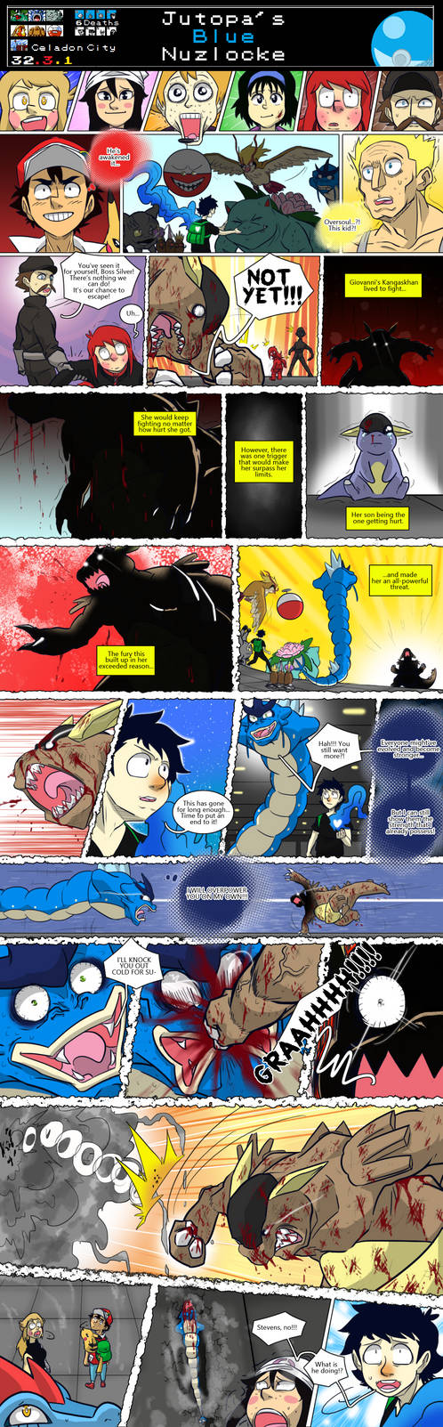 Jutopa's Blue Nuzlocke Chapter 32 - Page 3.1 by Jutopa