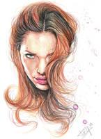 Jolie II by Heteferes