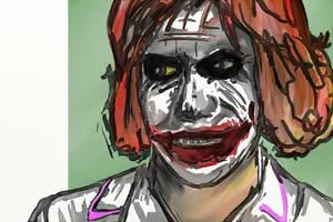 Joker by alicegallery