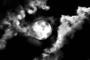 Dark sky by alicegallery