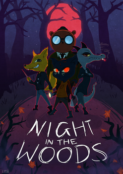 NITW by eggswithbenefits