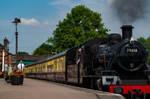 78019 British Railways by CassandraKnight