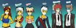 Personas Importantes by NanaMariana22