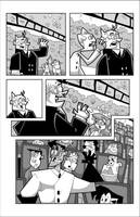 Doctor Zombie page 2 by Madatom