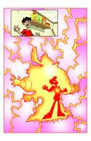 Shazam pg3 by Madatom
