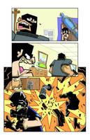 Shazam pg4 by Madatom
