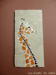 Girafe by LesEclatsDeClaire