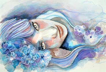 Violet by jane-beata