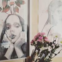 Studio closeup by jane-beata