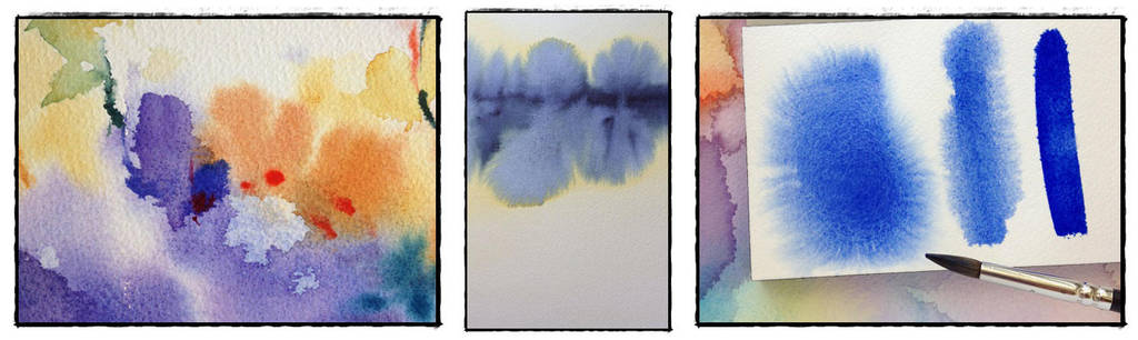 Wet On Wet Preview by jane-beata