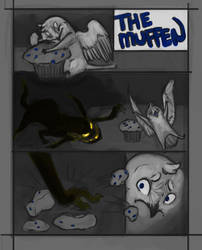 The Muffin page 1 by milinkre