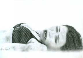 Tears of the Unspoken by PyramidHeadxXx