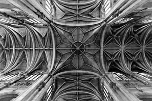 Eglise Saint-Eustache :2 by apeyron