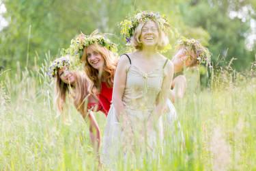 girly summer by apeyron