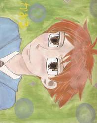 Kaoru love by gymnastar1326kairi