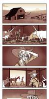 Jo strip 12 by JackPot-84