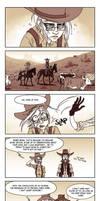 Jo strip 21 by JackPot-84