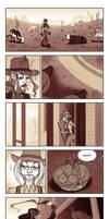 Jo strip 41 by JackPot-84