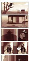 Jo strip 43 by JackPot-84