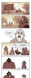 Jo strip 67 by JackPot-84