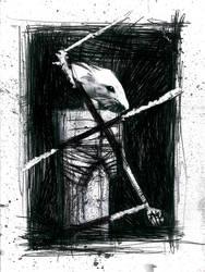 MAUS - Omage to Art Spiegelman by suorgermana