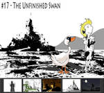 RM Jingle Jangle Countdown: The Unfinished Swan by Derede