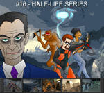RM Jingle Jangle Countdown: Half-Life Series by Derede