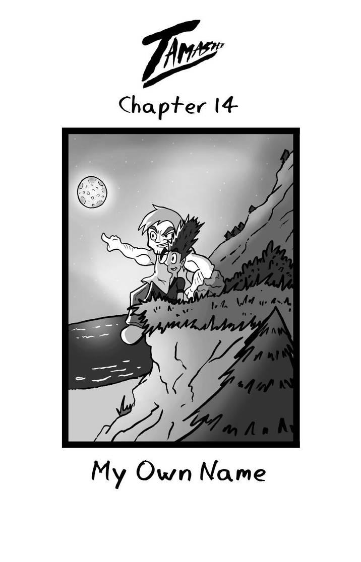 Tamashi Chapter 14 (Link in Description) by Derede