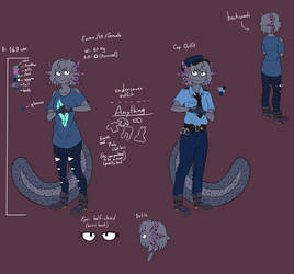 Evian ref by GV-55