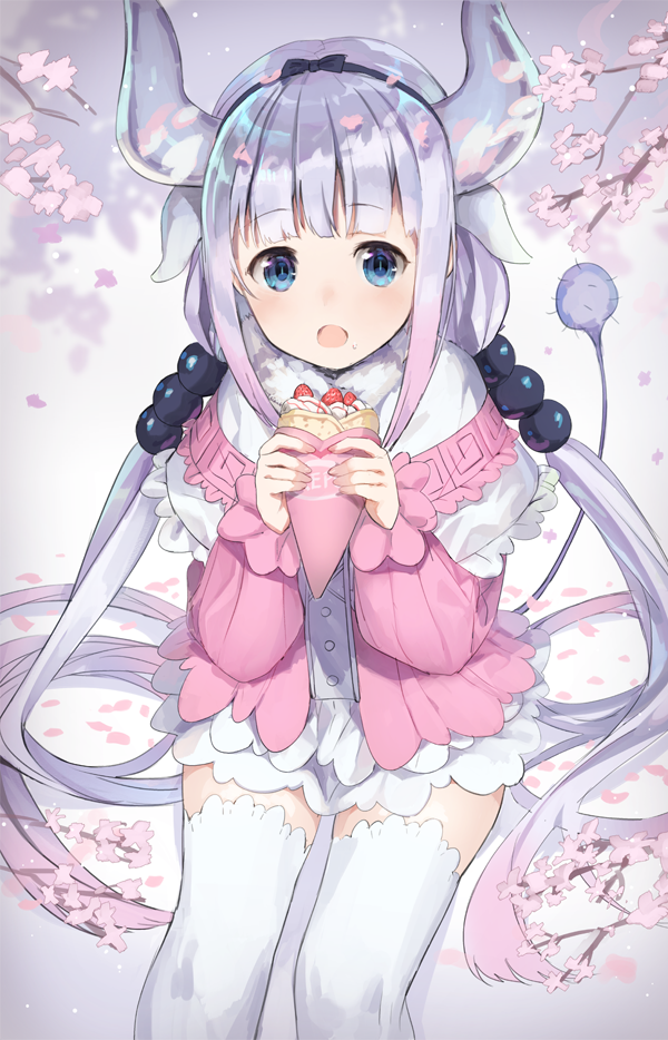 Kanna-chan by raemz-desu