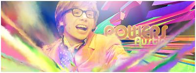 Austin Powers by Recoobic