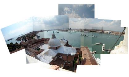 Venice by AlexCFriend