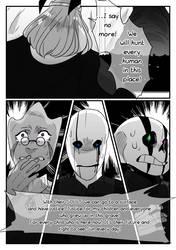 Mourning 322 by HappYEnDay