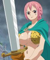Rebecca 731 by Berg-anime
