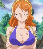 Nami 773 by Berg-anime