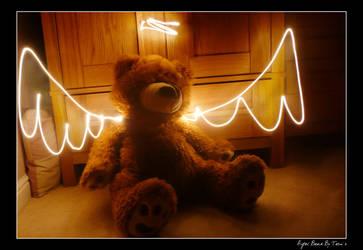 Angel by Tazni