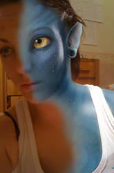Avatar Me by Tazni