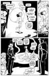 Steamwars Strip #0004 of 12 by FredGDPerry