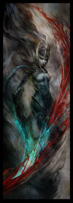 Phantom Assassin by muju